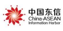 中國—東盟信息港股份有限公司
