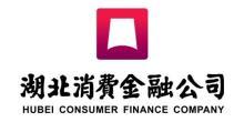 湖北消費金融股份有限公司