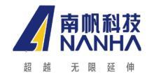 廣東南帆科技股份有限公司