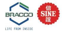 上海博萊科信誼藥業有限責任公司