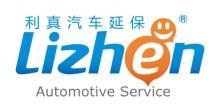 上海利真汽车服务咨询有限公司南京分公司
