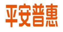 平安普惠融資擔保有限公司南京分公司