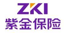 紫金財產保險股份有限公司