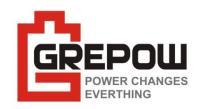 深圳市格瑞普電池有限公司