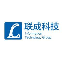 【UI设计师v书柜】南京联成科技发展股份有限公书柜墙一面设计图