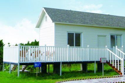 常熟雅致模块化钢结构房屋有限公司