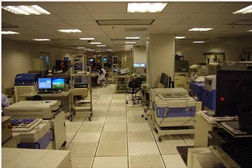 西安电子技术/半导体/集成电路公司