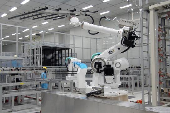 北京电子技术/半导体/集成电路公司
