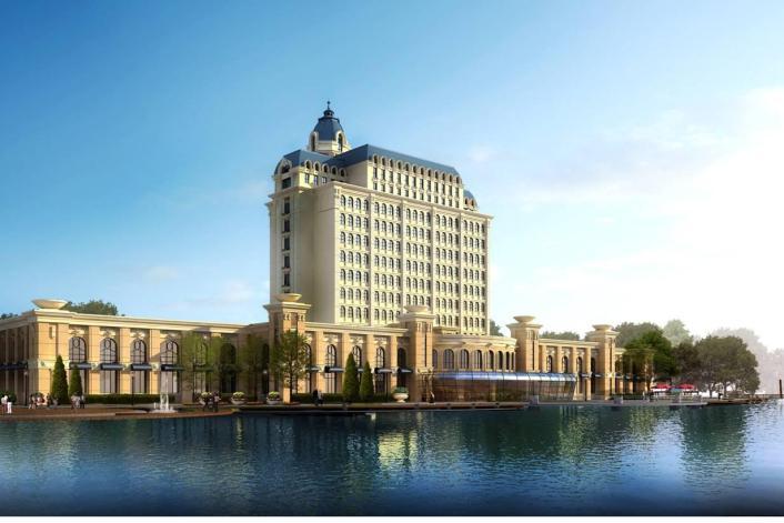 青岛双利房地产开发有限公司