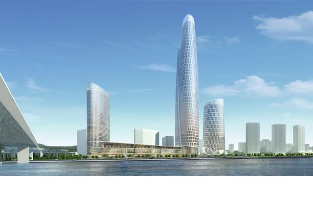 中国建筑西南勘察设计研究院有限公司