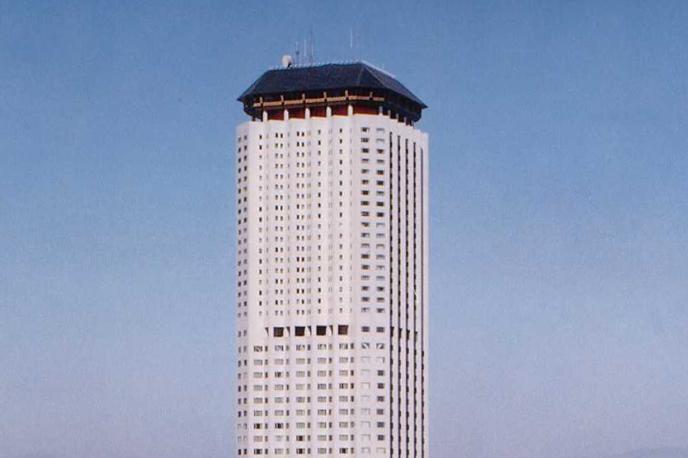 中信建筑设计院logo