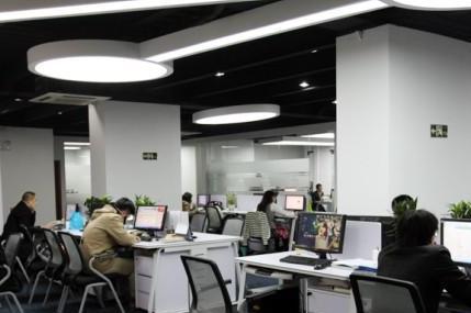 电子技术/半导体/集成电路招聘企业