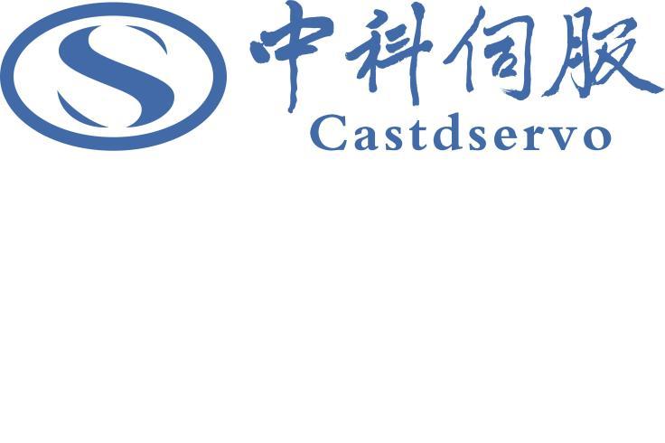中科奥森科 logo分享展示