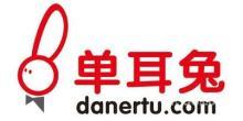 珠海市单耳兔电子商务有限公司