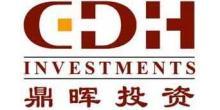鼎晖股权投资管理(天津)有限公司