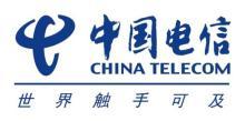 中国电信股份有限公司浙江分公司