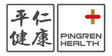 北京平仁健康管理有限责任公司