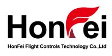 鸿翔飞控技术(西安)有限责任公司