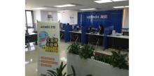 友众信业金融信息服务(上海)有限公司扬州第一分公司