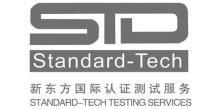 广东新东方国际认证服务有限公司