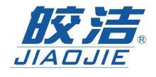 杭州皎洁口腔保健用品有限公司