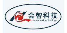 广州会智智能科技有限公司门户网站