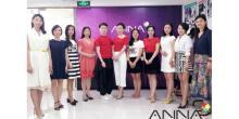 深圳市安娜美家色彩形象文化传播有限公司