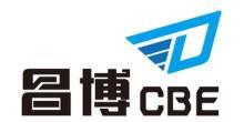 广州市昌博电子有限公司