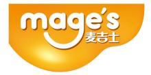 浙江麦吉士食品有限公司