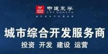 上海中建申拓投资发展有限公司