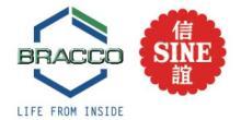 上海博莱科信谊药业有限责任公司