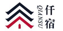 云南仟宿酒店投资有限公司