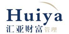 杭州汇亚投资管理有限公司