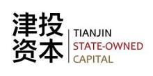 天津国有资本投资运营有限公司