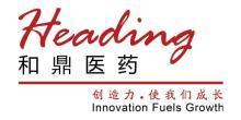 和鼎(南京)医药技术有限公司
