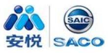 上海汽车国际商贸有限公司
