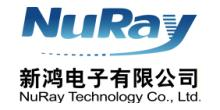 NuRay Technology Co., Ltd.