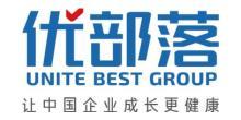 杭州优部落七鑫科技有限公司
