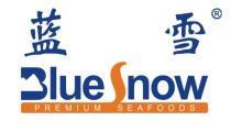 浙江蓝雪食品有限公司