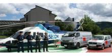 北京京盾西科姆电子安全有限公司