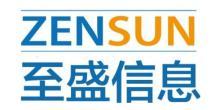 上海至盛信息技术股份有限公司