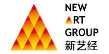 北京新艺经文化投资有限公司上海分公司