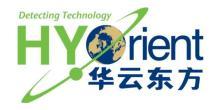 北京华云东方探测技术有限公司