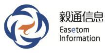 北京毅通信息技术有限公司
