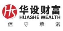华设资产管理(上海)第三财富中心