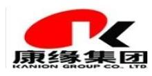 江苏康缘集团有限责任公司