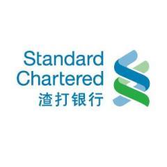 渣打银行(中国)有限公司招聘