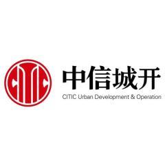 中信城市开发运营有限责任公司招聘