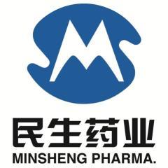 杭州民生药业有限公司