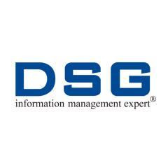 迪思杰(北京)数据管理技术有限公司